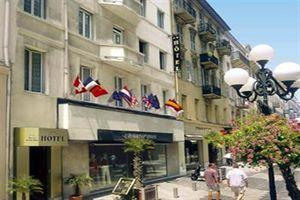 Hotel PARADIS NISA