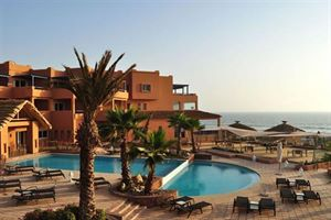Hotel PARADIS PLAGE AGADIR