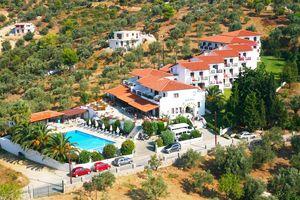 Hotel PARADISE SKIATHOS