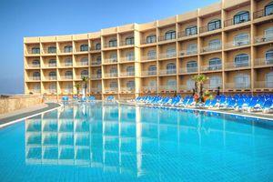 Hotel PARADISE BAY RESORT MELLIEHA