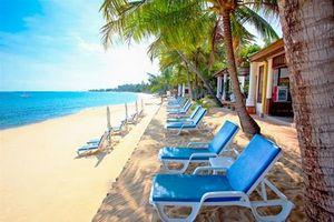 Hotel PARADISE BEACH RESORT KOH SAMUI