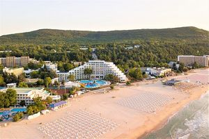 Hotel MARITIM PARADISE BLUE HOTEL AND SPA ALBENA