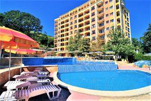 Hotel PARADISE GREEN PARK Nisipurile de Aur