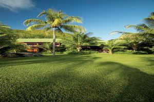 Hotel PARADISE SUN PRASLIN