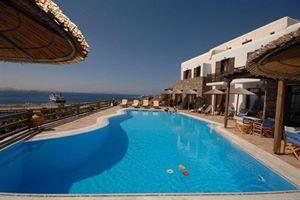 Hotel PARADISION MYKONOS