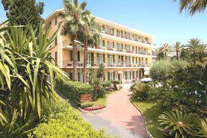 Hotel PARADISO COASTA LIGURICA