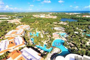 Hotel PARADISUS PALMA REAL PUNTA CANA
