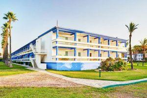 Hotel PARADOR DE BENICARLO Costa Azahar