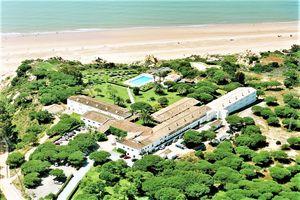 Hotel PARADOR DE MAZAGON Costa de la Luz