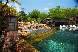 Hotel PARAMA KOH CHANG  KOH CHANG