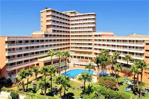Hotel PARASOL GARDEN Torremolinos