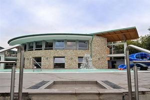 Hotel PARC DU LAC WELLNESS AND FAMILY RESORT LACUL LEVICO