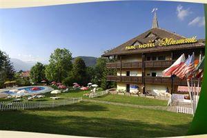 Hotel PARC MIRAMONTI SUDTIROL