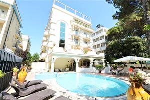 Hotel PARCO DEI PRINCIPI RIMINI