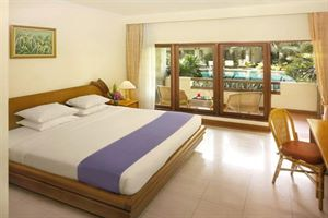 Hotel PARIGATA VILLAS RESORT SANUR