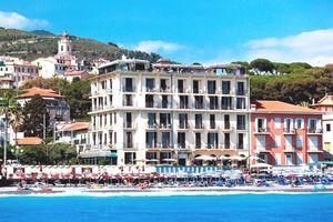 Hotel PARIGI COASTA LIGURICA