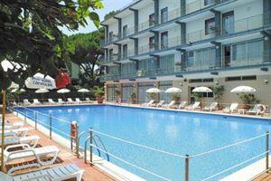 Hotel PARK CAPOMULINI SICILIA
