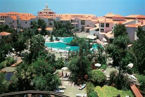 Hotel PARK CLUB EUROPE TENERIFE