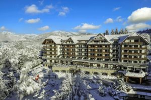 Hotel PARK GSTAAD Gstaad