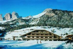 Hotel PARK HOTEL & CLUB RUBINO TRENTINO