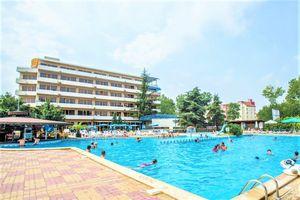 Hotel PARK HOTEL CONTINENTAL SUNNY BEACH