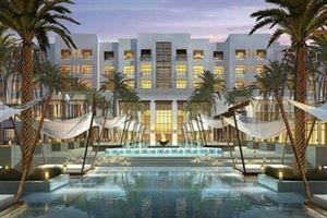 Hotel PARK HYATT ABU DHABI ABU DHABI