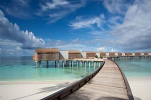 Hotel PARK HYATT MALDIVES GAAFU-ALIFU ATOLL