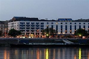 Hotel PARK INN DANUBE BRATISLAVA