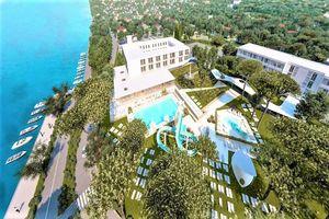 Hotel FALKENSTEINER PARK PUNAT Krk