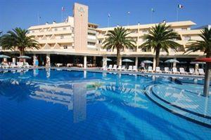 Hotel PARK HOTEL AND DEPENDANCE ABRUZZO