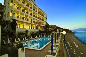 Hotel PARK SILEMI SICILIA