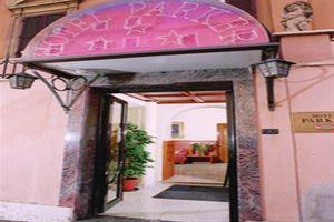 Hotel PARKER ROMA