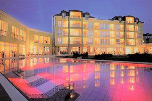 Hotel PARKHOTEL BAD SCHALLERBACH AUSTRIA SUPERIOARA