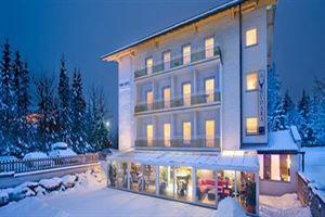 Hotel PARKHOTEL GASTEIN BAD HOFGASTEIN
