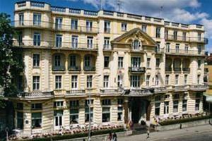 Hotel PARKHOTEL SCHONBRUNN VIENA