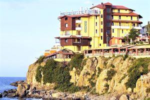 Hotel PARNASSE SOZOPOL