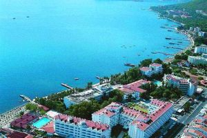 Hotel PASA BEACH MARMARIS