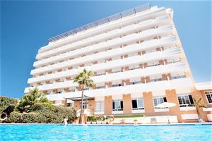 Hotel PATO AMARILLO Costa de la Luz