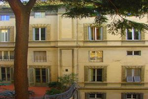 Hotel PATRIZIA FLORENTA