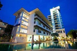 Hotel PATTAYA DISCOVERY BEACH PATTAYA