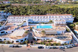 Hotel PEDRALADDA SARDINIA