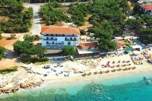 Hotel PEFKARI BEACH STUDIOS ALBATROSS THASSOS