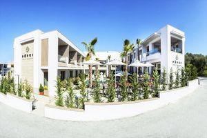 Hotel PEFKI DELUXE RESIDENCES HALKIDIKI