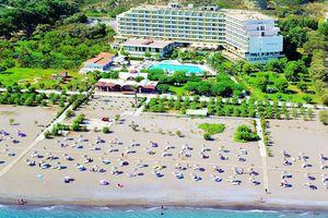 Hotel PEGASOS BEACH RHODOS
