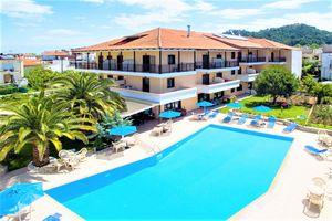 Hotel PEGASUS THASSOS