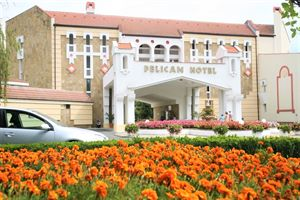 Hotel PELICAN DUNI
