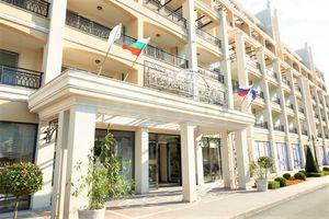 Hotel PENELOPE PALACE POMORIE
