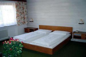 Hotel PENSION BERGHEIL KAPRUN