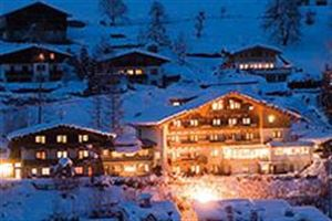 Hotel PENSION DAXER ZELL AM SEE