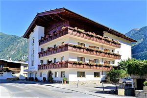 Hotel PENSION SCHEULINGHOF MAYRHOFEN